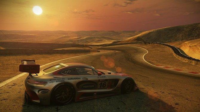 Project CARS 2 - jest nowy zwiastun, premiera 22 września [1]
