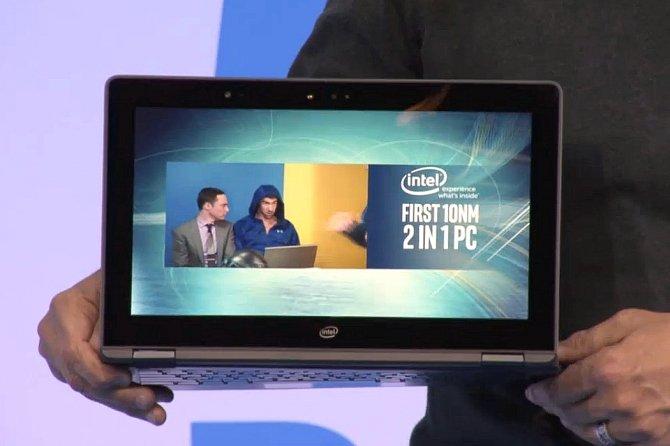 Intel Cannonlake i Ice Lake - nowe informacje o procesorach [2]