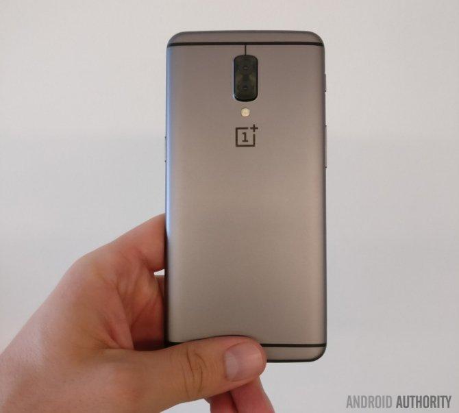 Wysyp przecieków o smartfonie OnePlus 5 Premiera coraz bliże [1]
