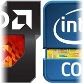 Dostrzeżono próbki inżynieryjne nowych układów AMD i Intela