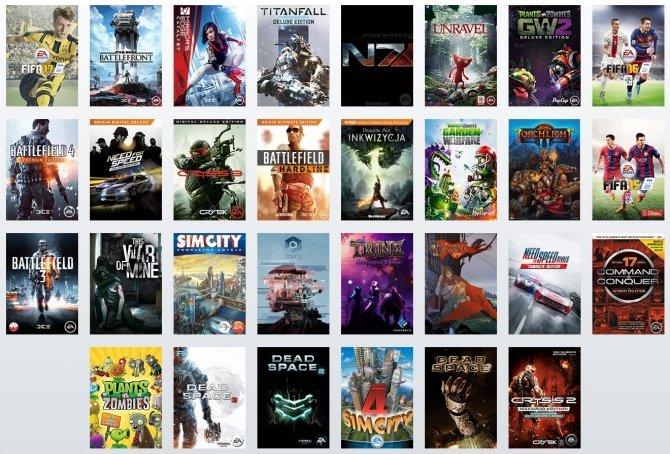 EA Access i Origin Access za darmo do 18 czerwca [2]