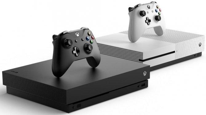 Microsoft Project Scorpio, czyli Xbox One X - specyfikacja [3]