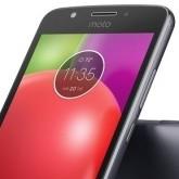 Motorola Moto E4 i E4 Plus - tanie i atrakcyjne smartfony