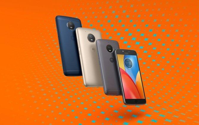 Motorola Moto E4 i E4 Plus - tanie i atrakcyjne smartfony [1]
