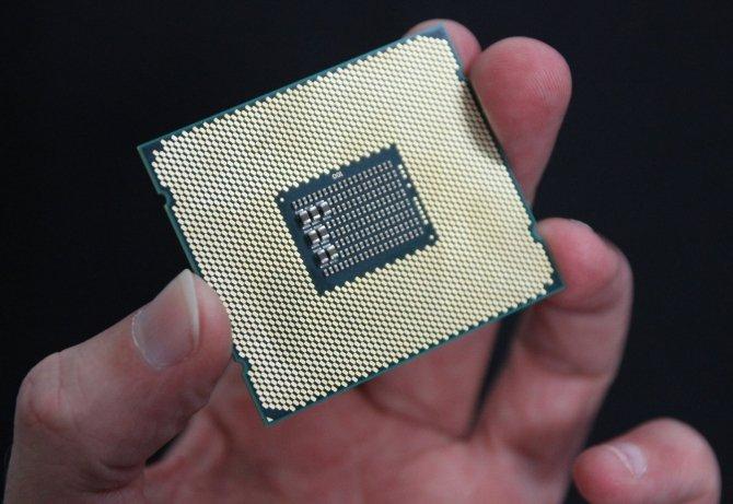 Wyciekły benchmarki procesorów Intel Xeon Platinum i Gold [6]
