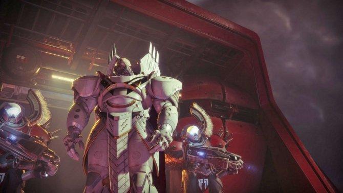 Destiny 2 - znamy datę premiery gry na konsole i pecety [1]