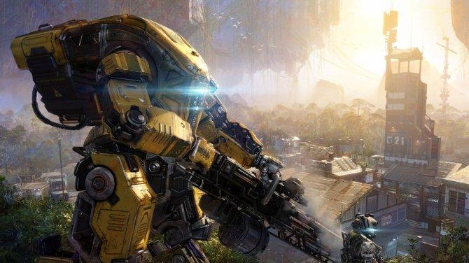 Titanfall 2 za darmo do 18 czerwca na PC, PS4 i Xbox One [1]
