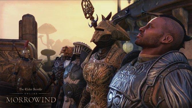 Elder Scrolls Online z dwoma nowymi płatnymi dodatkami DLC [3]