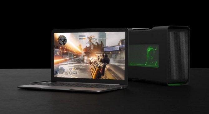 Razer Blade Stealth (2017) - odświeżone laptopy producenta [2]