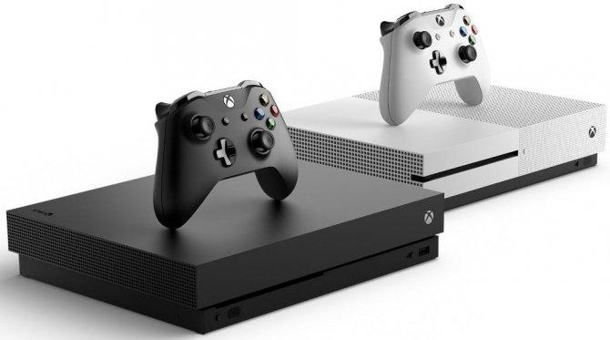 Xbox One X będzie sprzedawany poniżej kosztów produkcji [1]
