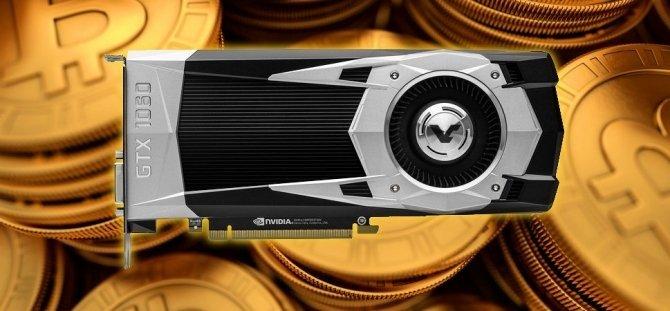Znamy ceny kart graficznych NVIDII do kopania kryptowalut [1]