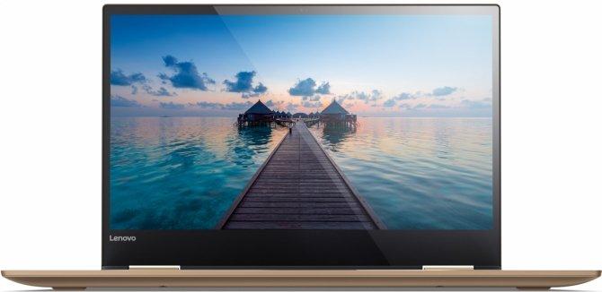 Lenovo Yoga 720 - nowa hybryda oficjalnie wchodzi do Polski [2]
