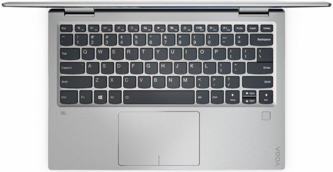 Lenovo Yoga 720 - nowa hybryda oficjalnie wchodzi do Polski [3]