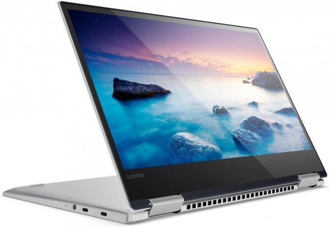 Lenovo Yoga 720 - nowa hybryda oficjalnie wchodzi do Polski [4]