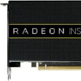 Premiera akceleratorów AMD Radeon Instinct MI25, MI8 i MI6