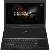 ASUS ROG Zephyrus GX501 - specyfikacja oraz ceny laptopów