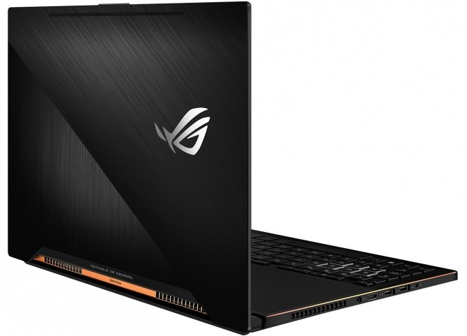ASUS ROG Zephyrus GX501 - specyfikacja oraz ceny laptopów [3]