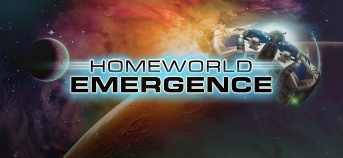 Homeworld: Cataclysm trafił na GOG jako Homeworld: Emergence [1]