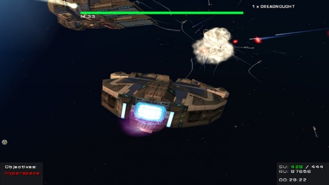 Homeworld: Cataclysm trafił na GOG jako Homeworld: Emergence [3]