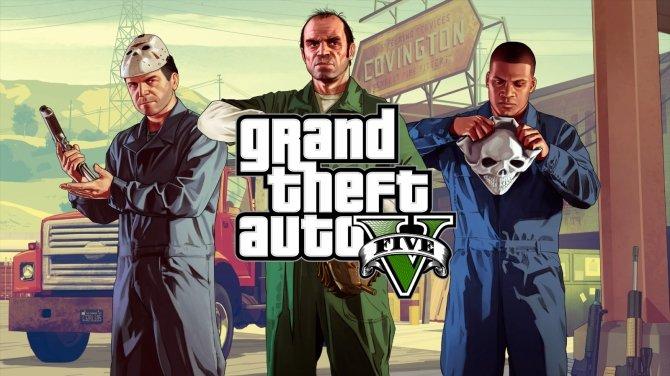 Rockstar się wystraszył - mody wracają do GTA V na czele z  [1]