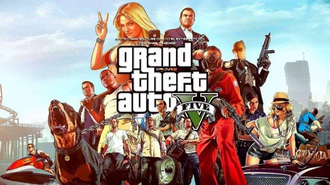 Rockstar się wystraszył - mody wracają do GTA V na czele z  [2]
