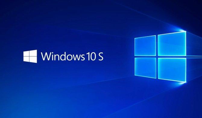 System Windows 10 S okazuje się podatny na ransomware [2]