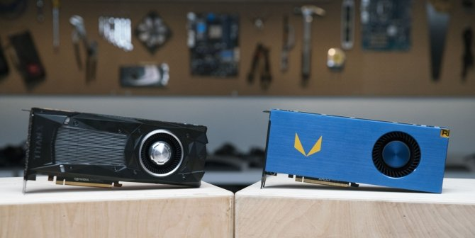 Znamy wydajność karty AMD Radeon Vega Frontier Edition [2]