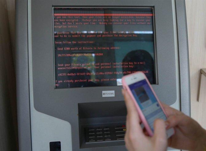 Ransomware Petya atakuje! Sparaliżowane pół Europy [3]
