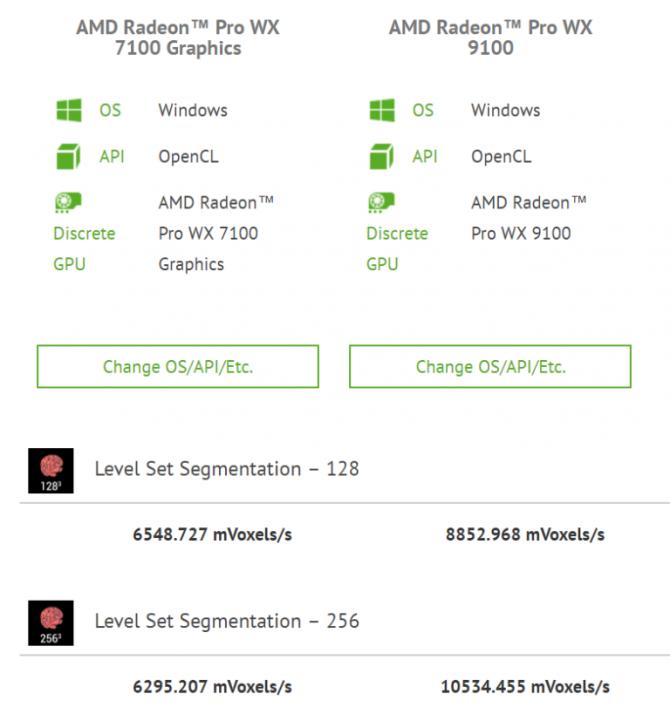 AMD przygotowuje kartę Radeon Pro WX 9100 z rdzeniem Vega [3]