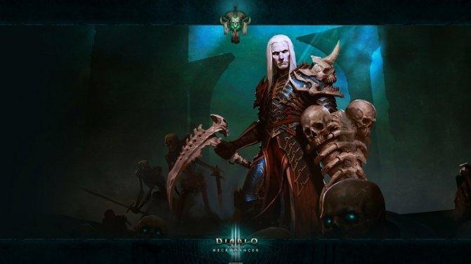 Diablo III: Premiera dodatku Przebudzenie Nekromantów [1]