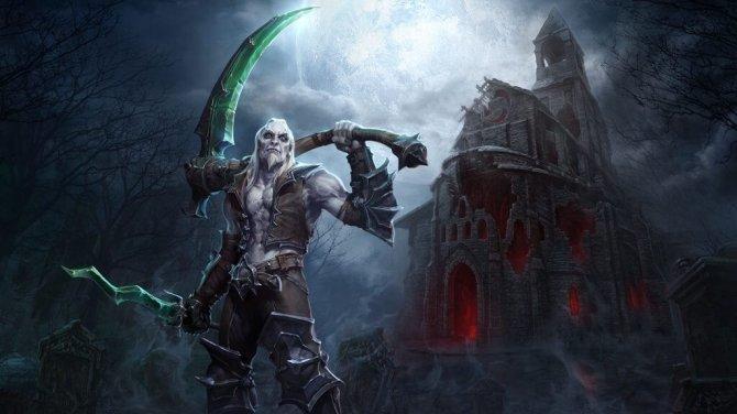 Diablo III: Premiera dodatku Przebudzenie Nekromantów [2]