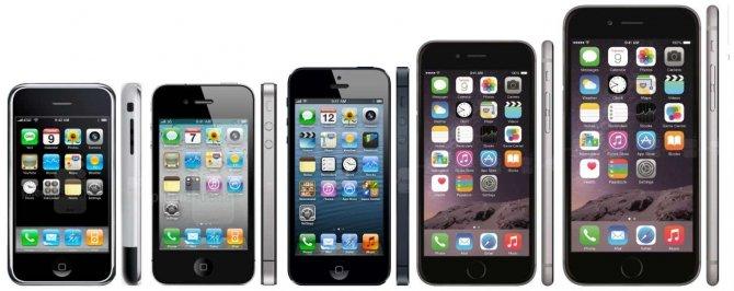 10 lat temu do sprzedaży trafił rewolucyjny Apple iPhone [2]