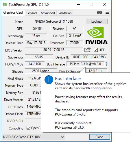 Platforma LGA 2066 Problemy z temperaturami i liniami PCI-E [1]