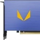 Radeon Vega Frontier Edition - wyniki w 3DMark Fire Strike