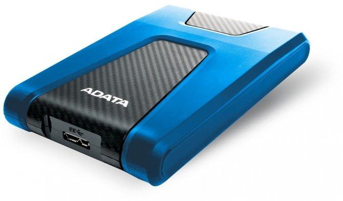 ADATA HD710 Pro i HD650 - odświeżone nośniki zewnętrzne [4]