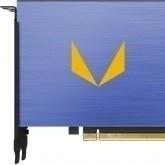 Radeon Vega FE w grach wypada słabiej od GeForce GTX 1080