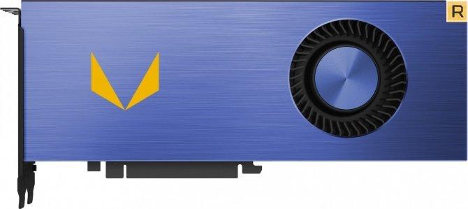 Radeon Vega FE w grach wypada słabiej od GeForce GTX 1080 [1]
