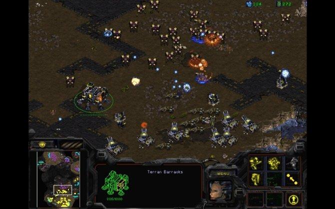 Starcraft: Remastered - poznaliśmy datę premiery oraz cenę  [2]