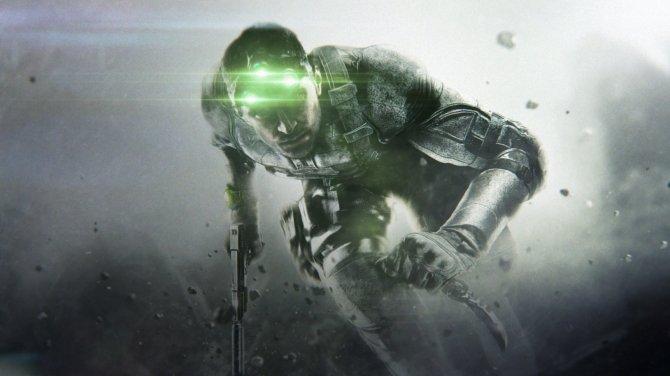 Ubisoft rozważa pomysły na nową część przygód Sama Fishera [2]