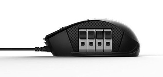 Tt eSports Nemesis Switch - gryzoń z szesnastoma przyciskami [2]