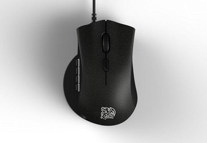 Tt eSports Nemesis Switch - gryzoń z szesnastoma przyciskami [3]