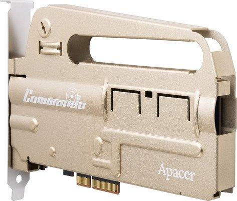 Apacer PT920 - brakujące ogniwo między Rambo i dyskami SSD [1]