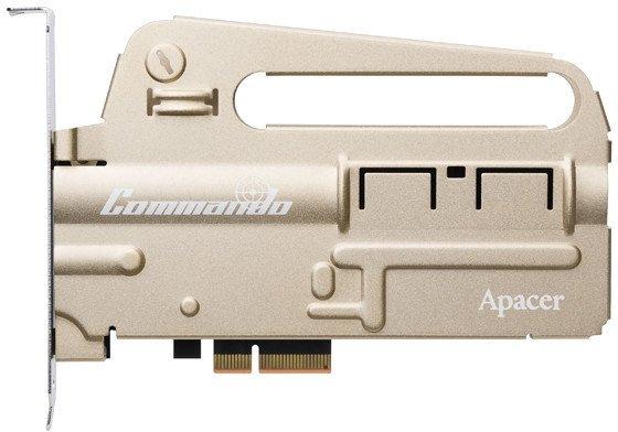 Apacer PT920 - brakujące ogniwo między Rambo i dyskami SSD [2]