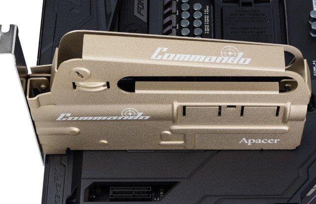 Apacer PT920 - brakujące ogniwo między Rambo i dyskami SSD [3]