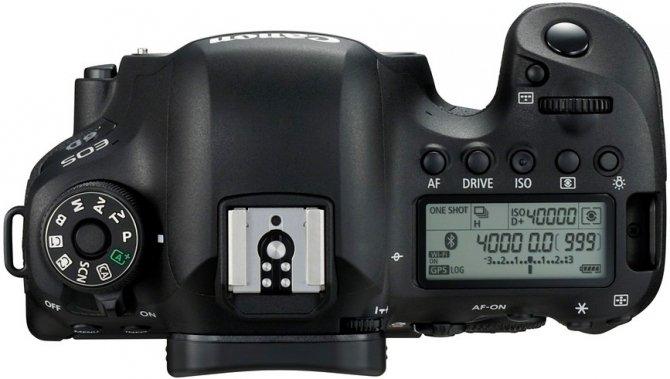Canon prezentuje nowe lustrzanki - EOS 6D Mark II i EOS 200D [7]