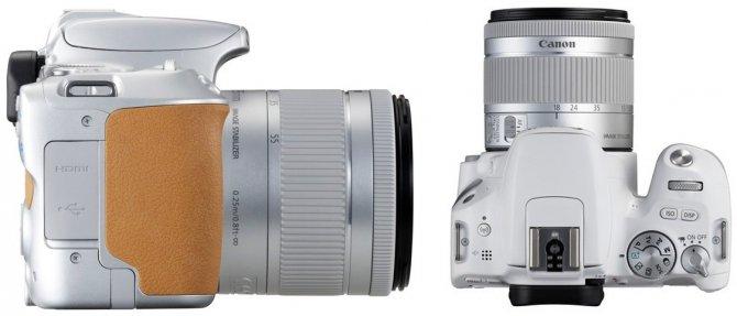 Canon prezentuje nowe lustrzanki - EOS 6D Mark II i EOS 200D [8]