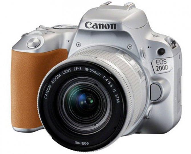 Canon prezentuje nowe lustrzanki - EOS 6D Mark II i EOS 200D [9]