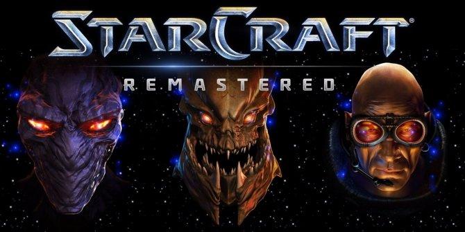 StarCraft: Remastered - znamy oficjalne wymagania sprzętowe [1]