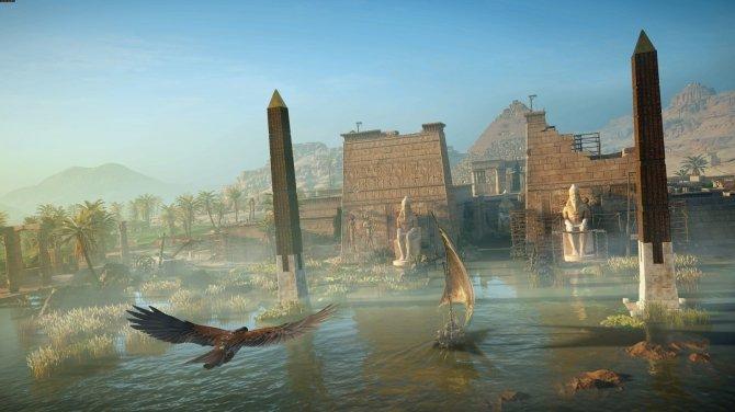 Assassin's Creed: Origins - nowe informacje o świecie gry [1]