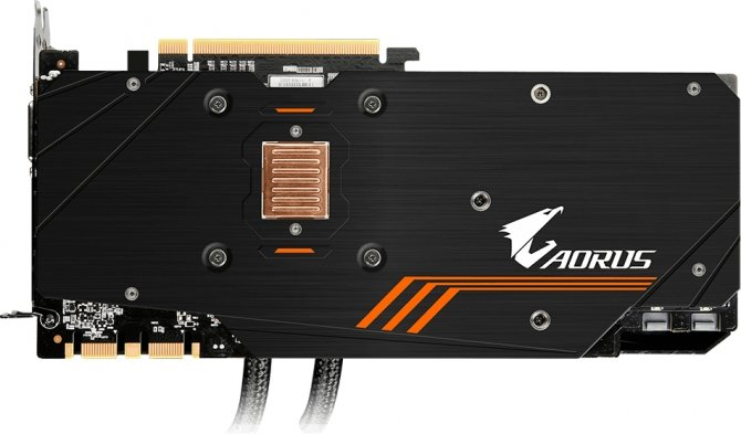 Gigabyte AORUS GTX 1080 Ti Waterforce Xtreme Edition [3]